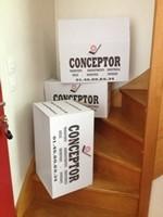 cartons déménagement 3