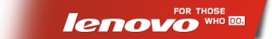 lenovo-for-those-who-do-logo