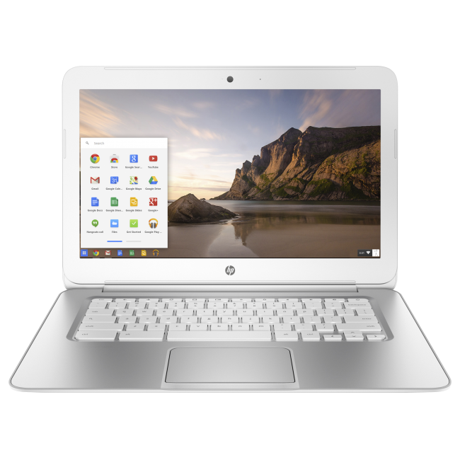 HP Chromebook 14SMB 4GB 32PC 5
