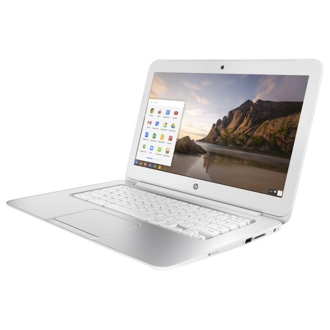 HP Chromebook 14SMB 4GB 32PC 7