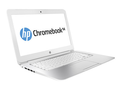 HP Chromebook 14SMB 4GB 32PC